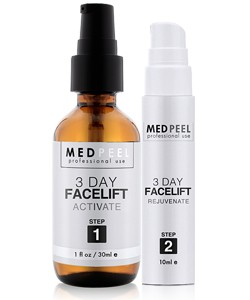 Med Peel 3 Day Facelift