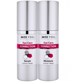 Med Peel Eye Care Correction Duo